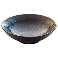 Playground 701312491000351 Sea 50.7 oz. Round Bowl - 6/Case
