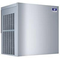 Manitowoc RFF0620A 22 inch Air Cooled Flake Ice Machine - 115V, 730 lb.