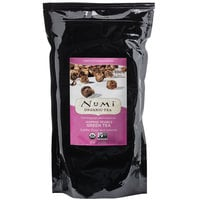 Numi Organic 1 lb. Jasmine Pearls Green Loose Leaf Tea