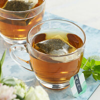 Numi Organic Moroccan Mint Herbal Tea Bags - 100/Case