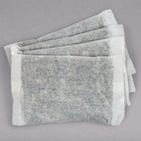 Numi 1 Gallon Organic Citrus Green Iced Tea Filter Bags - 24/Case