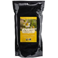 Numi Organic 1 lb. Chamomile Lemon Loose Leaf Herbal Tea
