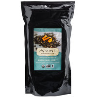 Numi Organic 1 lb. Aged Earl Grey Loose Leaf Tea