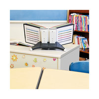Durable 569800 SHERPA Assorted Borders and Panels Letter Sized 10 Panel Reference System Extension Set