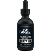Old Forester 2 fl. oz. Hummingbird Rose and Citrus Bitters