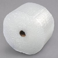"Sealed Air 91145 Bubble Wrap 5/16"" Thick Cushioning Material - 12"" x 100'"