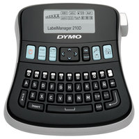 DYMO 1738345 LabelManager 210D Handheld Label Maker