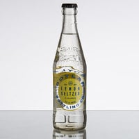 Boylan Bottling Co. 12 fl. oz. Lemon Seltzer 4-Pack - 6/Case