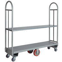 Platform Trucks Flatbed Carts At Low Prices