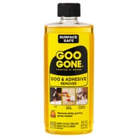 Goo Gone W2087 8 oz. Adhesive Remover - 12/Case