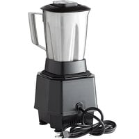 Waring TBB145S4 2 hp Torq 2.0 Blender with Toggle Controls and 48 oz. Stainless Steel Container