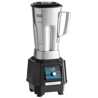 Waring TBB175S6 2 hp Torq 2.0 Blender with Electronic Touchpad Controls, Variable Speed Control Dial, and 64 oz. Stainless Steel Container
