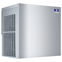 Manitowoc RNF-0320A 22 inch Air Cooled Nugget Ice Machine - 308 lb.; 115V