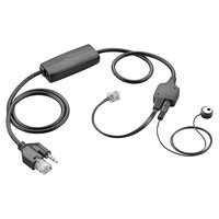 Plantronics APV63 Electronic Hookswitch Cable for Avaya Desk Phones