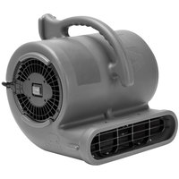 B-Air VP-50 Vent Grey 2-Speed Air Mover - 1/2 hp