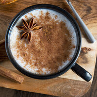 Oregon Chai 32 fl. oz. Organic Spiced Chai Tea Latte 1:1 Concentrate