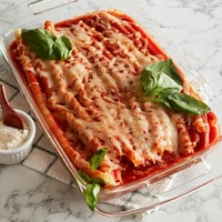 Anna 1 lb. Long Ziti #19 Pasta - 12/Case