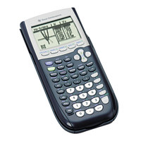 Texas Instruments TI-84 Plus 10-Digit LCD Programmable Graphing Calculator