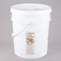 Golden Barrel 5 Gallon Sulfur-Free Supreme Baking Molasses