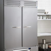 Beverage-Air FB49HC-1S 52 inch Vista Series Solid Door Reach in Freezer
