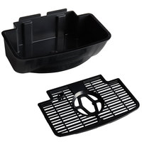 Narvon 666 Drip Tray for D5G-1, D5G-2, and D5G-3