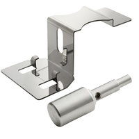 Narvon 215 Faucet and Push Lever Assembly for D5G-1, D5G-2, and D5G-3