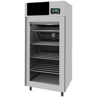 Affinacheese 330 lb. Floor Model Cheese Drying Cabinet - 220V, 1 Phase