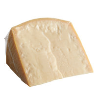 Agriform 9 lb. 16-Month Aged DOP Grana Padano Cheese Wedge