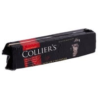 Collier's 5.5 lb. Powerful Welsh Cheddar Cheese Block - 2/Case