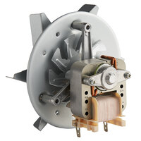 Galaxy PCOEFMTR1 Fan Motor for COE3H and COE3Q - 110-120V