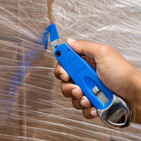Pacific Handy Cutter S7 Blue 3-in-1 Safety Cutter