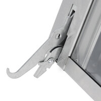 Avantco CO14DOOR Replacement Door for CO-14 Quarter Size Countertop Convection Ovens