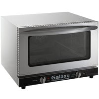 Galaxy COE3H Half Size Countertop Convection Oven - 120V