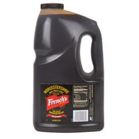 French's 1 Gallon Original Worcestershire Sauce