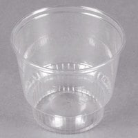 Solo SD12 12 oz. Clear Sundae Cup - 1000/Case