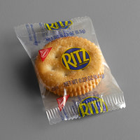 Nabisco Ritz 2 Count (0.23 oz.) Original Crackers - 300/Case