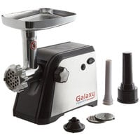 Galaxy SMG8 #8 Electric Meat Grinder - 120V