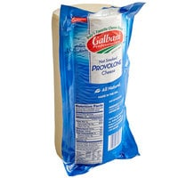 Galbani 6 lb. Provolone Cheese Block - 6/Case