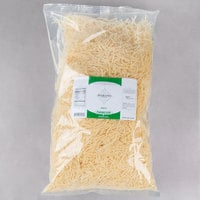 Marano Select 5 lb. Domestic Shredded Parmesan Cheese - 4/Case