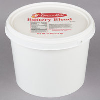 Sommer Maid 7 lb. Whipped Butter Blend - 2/Case