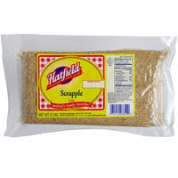 Hatfield Scrapple 5 lb. Block - 2/Case