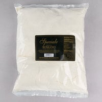 Speciale 5 lb. Bag Imported Grated Romano Cheese - 4/Case
