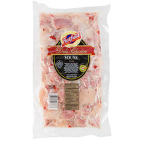 Hatfield Deli Choice 5 lb. Lean Pork Souse - 2/Case