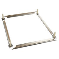 Scotsman KUFM20 Floor Mount Kit for CU0920-ADA