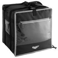 Vollrath VDBBM300 3-Series Delivery Backpack Bag, 16 inch x 16 inch x 13 inch