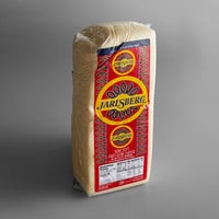 Jarlsberg Imported Swiss Cheese 12 lb. Solid Block - 2/Case