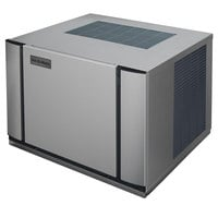 Ice-O-Matic CIM0836HW Elevation Series 30 inch Water Cooled Half Dice Cube Ice Machine - 208-230V; 896 lb.
