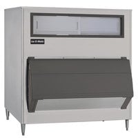 Ice-O-Matic B1600-60 Upright Ice Storage Bin - 1660 lb.