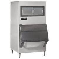 Ice-O-Matic B700-30 Upright Ice Storage Bin - 680 lb.