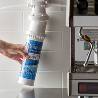 C Pure Oceanloch-L Water Filter Replacement Cartridge - 1 Micron Rating and 1.67 GPM